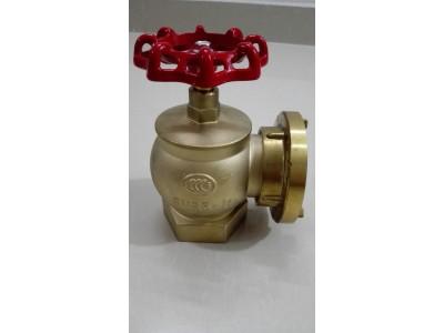 船用消防栓,全铜室内栓,SN65铜消火栓厂家货源,全铜栓