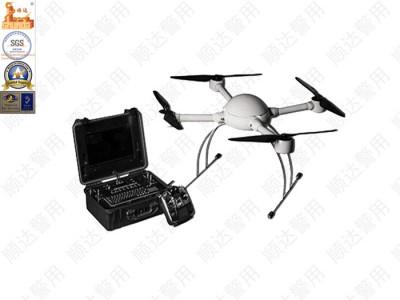 WRFJ-SD05警用无人机