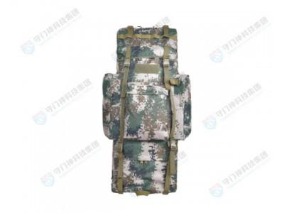 军用背包_迷彩背囊_行军背囊-守门神警用、军用迷彩背包