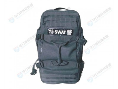 双肩背包_特警背包_SWAT警用战术背包-守门神警用双肩背包