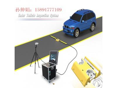 公安检查站安检项目便捷式X光机