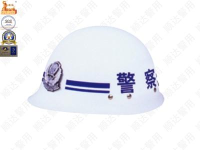 勤务头盔-江苏顺达警用装备制造有限公司
