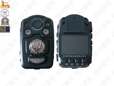 单警执法视频记录仪-单警装备-江苏顺达警用装备制造有限公司