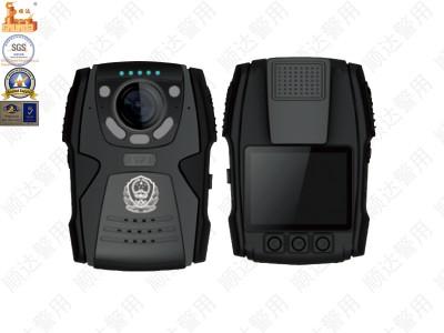 单警执法视频记录仪-江苏顺达警用装备制造有限公司