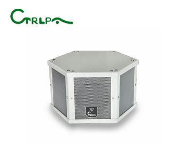 水平全指向相控分区防水特种扬声器