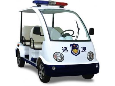 金盾-巡逻电动车