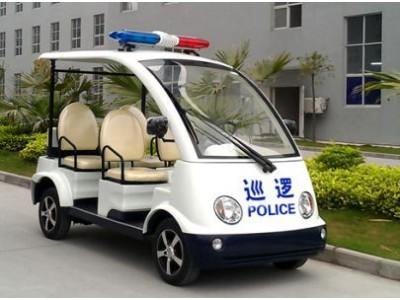 金盾-电动巡逻车