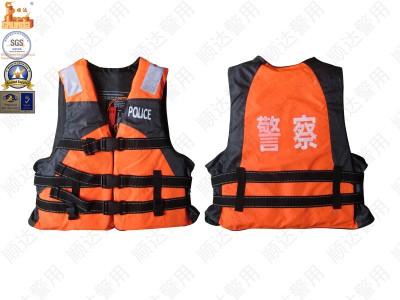 雅马哈救生衣-消防救援-江苏顺达警用装备制造有限公司