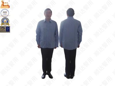 长袖制式内穿衬衣-江苏顺达警用装备制造有限公司