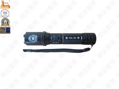 升级版警用强光手电-江苏顺达警用装备制造有限公司