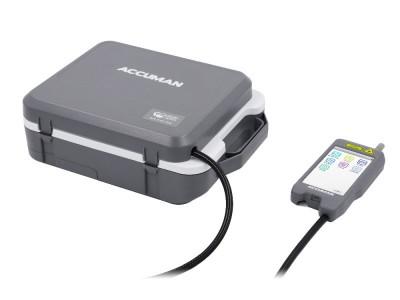 Accuman SR510Pro便携式拉曼光谱仪