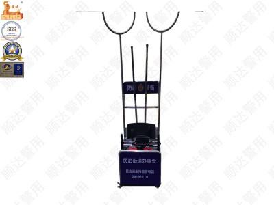 QXJ-SD07移动警用装备架