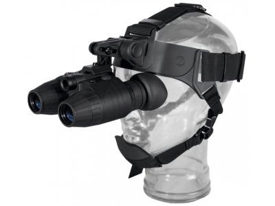 黑河莱特-2代加 夜视头盔Edge G2+ B 1x21