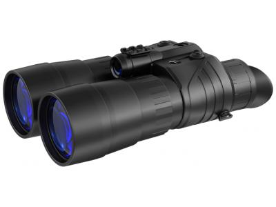 黑河莱特-双筒夜视仪Edge GS 2.7x50