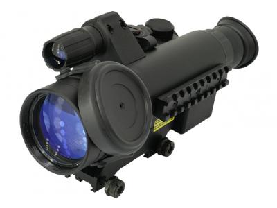黑河莱特-夜视瞄准镜Sentinel 2.5x50