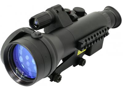 黑河莱特-夜视瞄准镜Sentinel 3x60