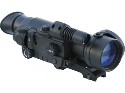 黑河莱特-夜视瞄准镜Sentinel 2.5x50 L