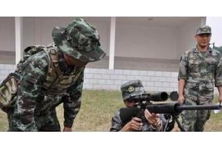 【喜讯】历时3年集智攻关,我军便携式快速成型防护装具研制成功!