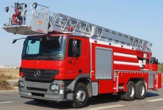 【重磅】2017年全国消防车招投标年终大数据报告
