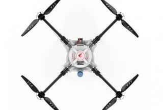 【新品首发】天途M4E植保无人机 专为中小户打造高性价比无人机
