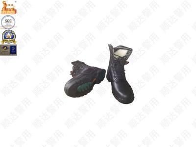 SDPS-6G-99特警作战靴(带毛)