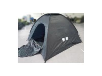 单人警用帐篷