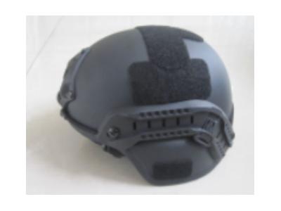 MICH战术头盔