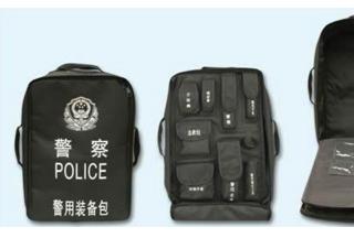 【聚焦】贵州省举办警用装备展示会