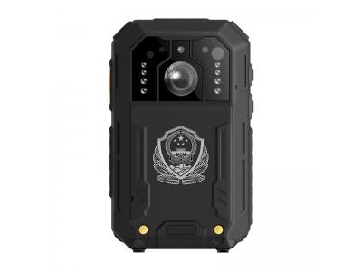 名悦三防智能执法记录仪可视对讲调度指挥执法取证单兵佳选