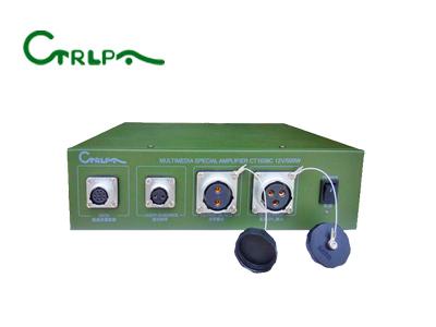 军警车载/移动强声驱散、警报、喊话系统(简易版)