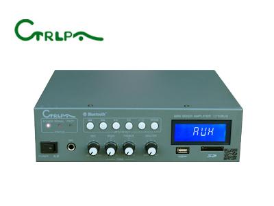 多媒体特种军工音频放大器