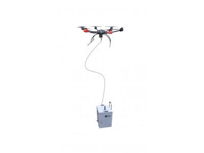 系留无人机平台KWT-TMOP-100