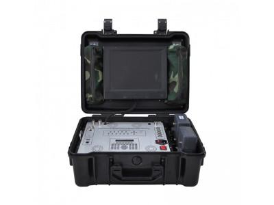 手提箱式四路多功能接收机MV2025RH7/4-AJKYZ