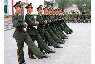 【重磅】公安边防、消防、警卫部队不再列武警部队序列 退出现役