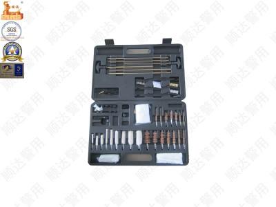 SCGJ-SD04组合式擦枪工具整套