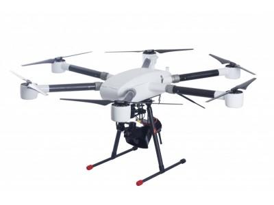 全能应用型无人机