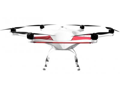 城际快机-救援型无人机