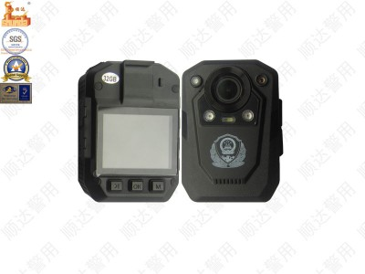 DSJ-SD16单警执法视频记录仪