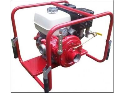 加拿大CET消防泵PFP-11HPHND-M