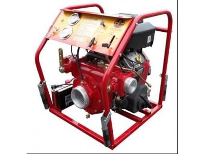 加拿大CET消防泵PFP-18HPVGD-2D-CE