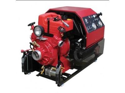 加拿大CET消防泵PFP-46HPVW-2D