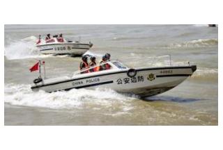 【012入围】2018-2019年度警用船艇协议供货采购项目中标公告