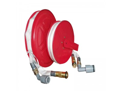 LQG16-30米轻便型消防水龙