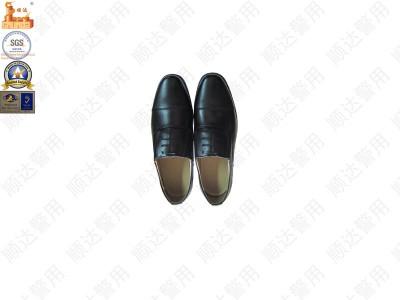 SDPS-6K-07B校尉常服皮鞋
