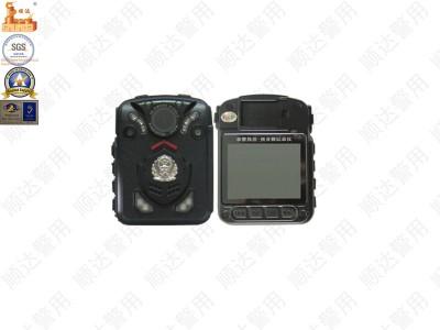 DSJ-SD18单警执法视频记录仪