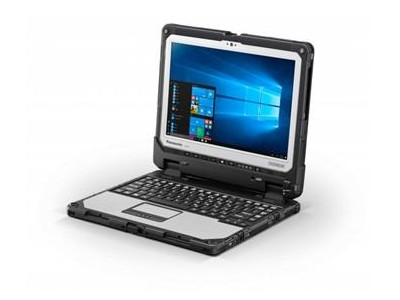 三防平板电脑    三防电脑  加固计算机  CF-33 阳光可视