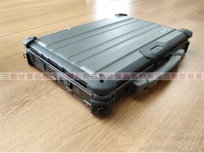 神基X500三防笔记本军警消防专用