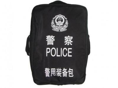 牛津布多功能警用装备包-中安联合