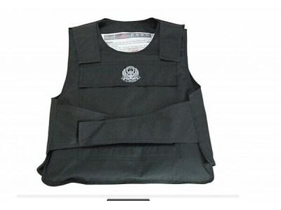 单警专用硬质防刺服-中安联合