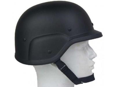 单警软质防弹头盔-中安联合